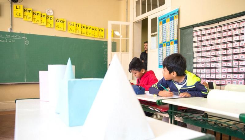 Governo garante no STF a contratação de professores temporários