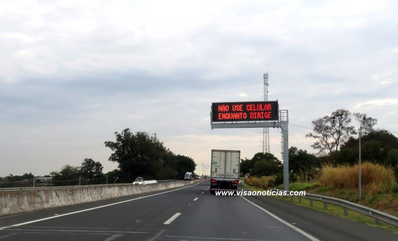 Usuário terá acesso à Ouvidoria Itinerante na SP-333 em Marília
