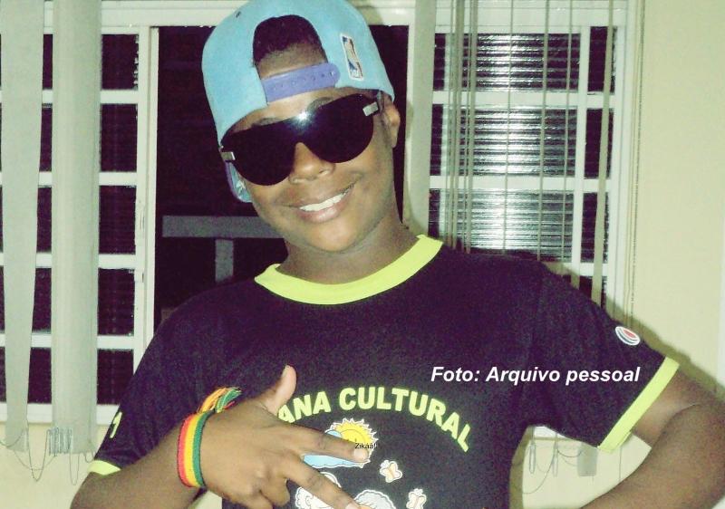 Rapaz morto em perseguição e tiros será sepultado nesta tarde