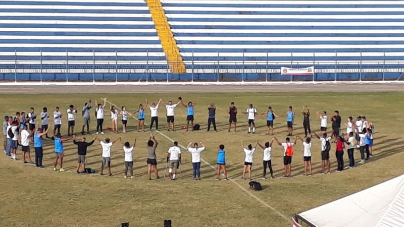 Atletismo de Marília é tricampeão dos Jogos Regionais