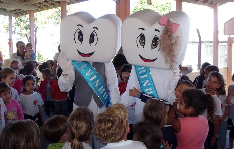 """Referência em Saúde Bucal, cidade comemora 20 anos do """"Sorria Marília"""""""