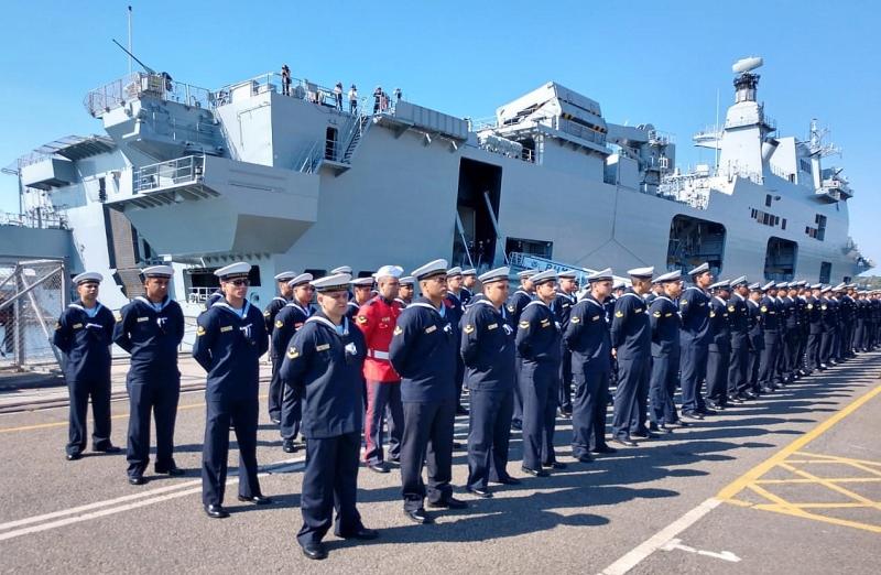 Concurso da Marinha terá 90 vagas para cabos