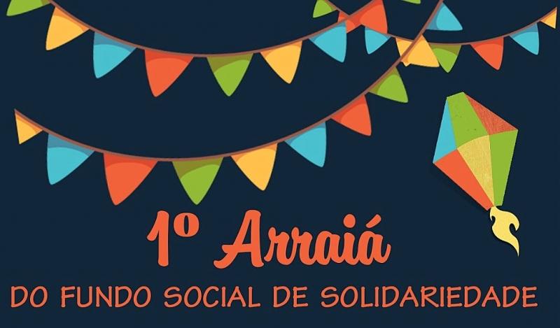 1º Arraiá do Fundo Social será no Terminal Urbano em prol do GMADC