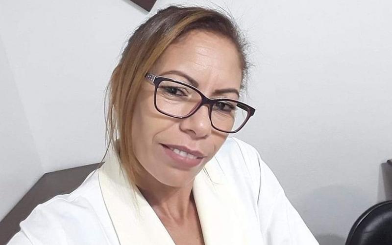 Casal suspeito no desaparecimento de recepcionista tem prisão decretada