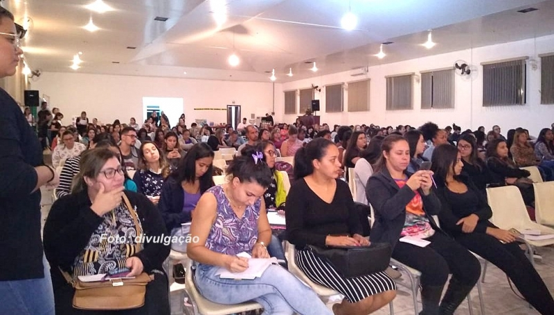 Curso de Pedagogia da FAEF de Garça realiza Semana Acadêmica
