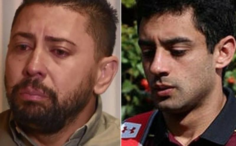 Empresário confessa ter assassinado ex-jogador por tentar estuprar sua esposa