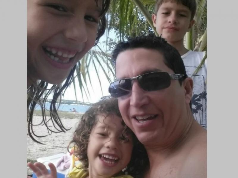 Crianças brasileiras são mortas pelo pai em Porto Rico