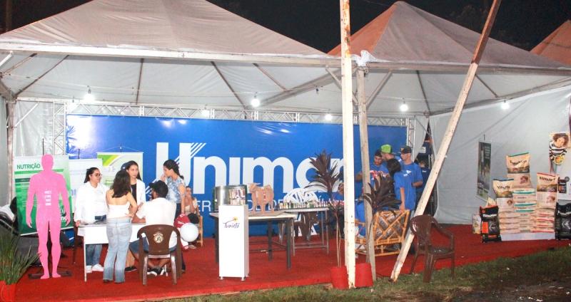 Unimar participa pelo 17º ano consecutivo do Japan Fest