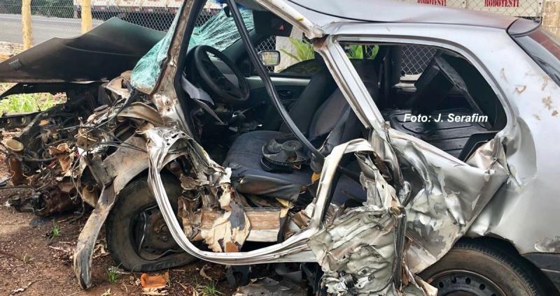 Região de Marília tem aumento no número de mortes no trânsito. É o maior índice do Estado
