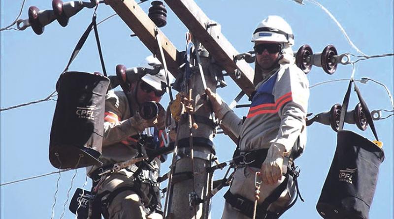 CPFL Serviços abre vagas para eletricistas em Marília