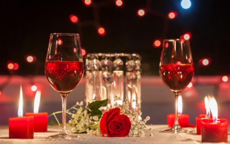 Planeta Ecológico realiza jantar em homenagem ao Dia dos Namorados