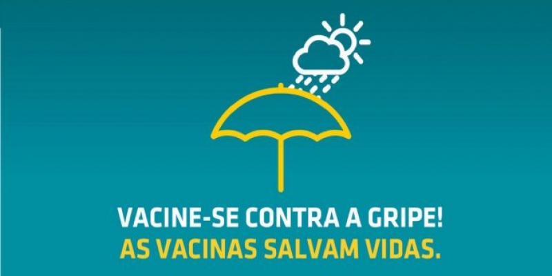 Vacinação contra Gripe prossegue em Marília; cobertura atinge 80%
