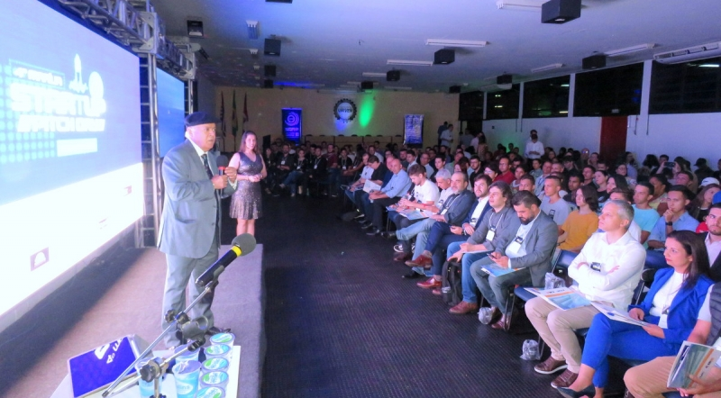 MARÍLIA STARTUP PITCH DAY Maior evento de startups do Estado consolida protagonismo do UNIVEM