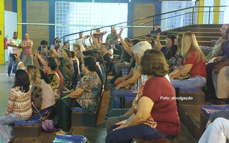 Servidores municipais de Marília querem 10% de reajuste e equiparação de vales refeição