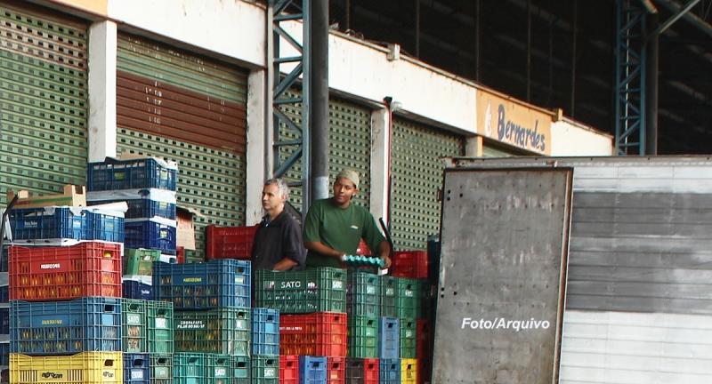 Ceagesp abre licitação para 97 vagas à produtores em Marília e região