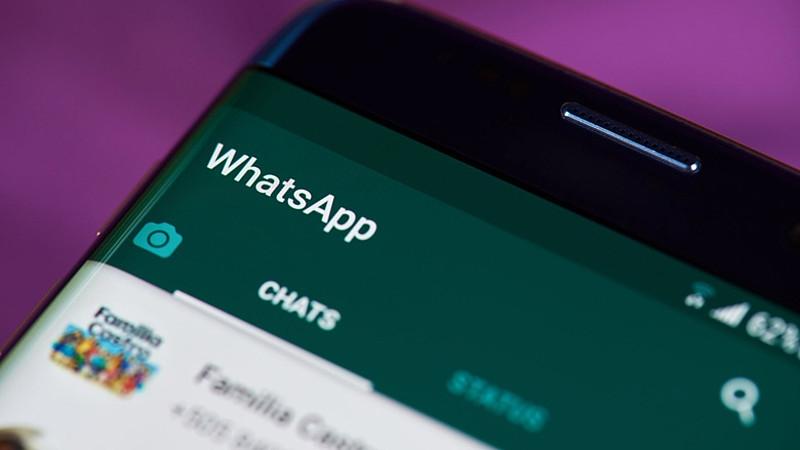 Grupos de família do WhatsApp são os que mais compartilham