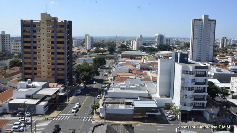Marília registra 3.732 empresas abertas no  ano passado, 13,74% a mais que em 2018