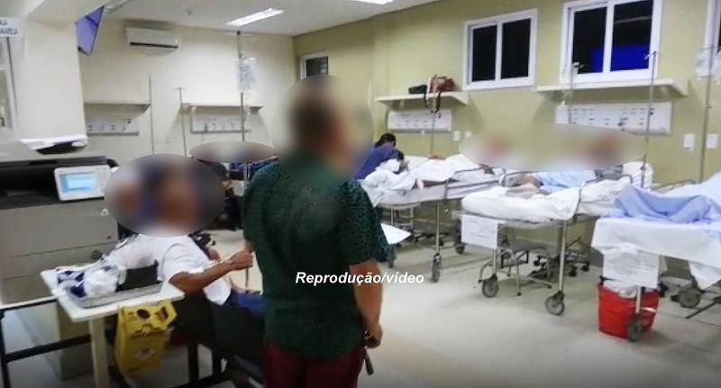 Ministério Público vai investigar superlotação do Hospital das Clínicas em Marília