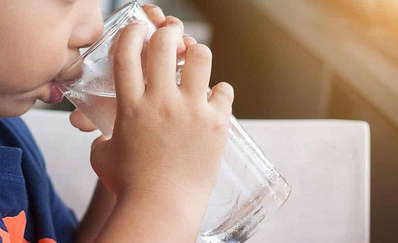 Durante o inverno, cuidado com a hidratação inadequada