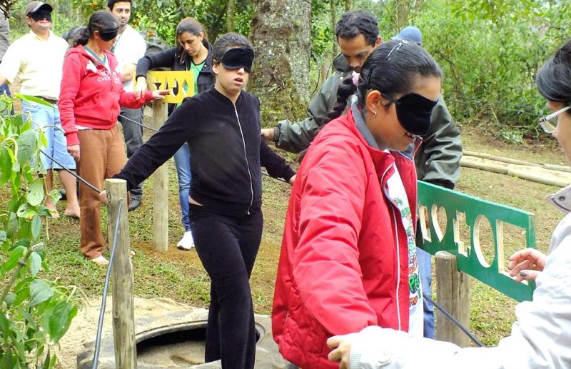 Suas férias: Trilha sensorial é a nova atração do Parque Estadual Serra do Mar