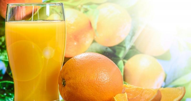 Sucos naturais podem ajudar a prevenir doenças no inverno