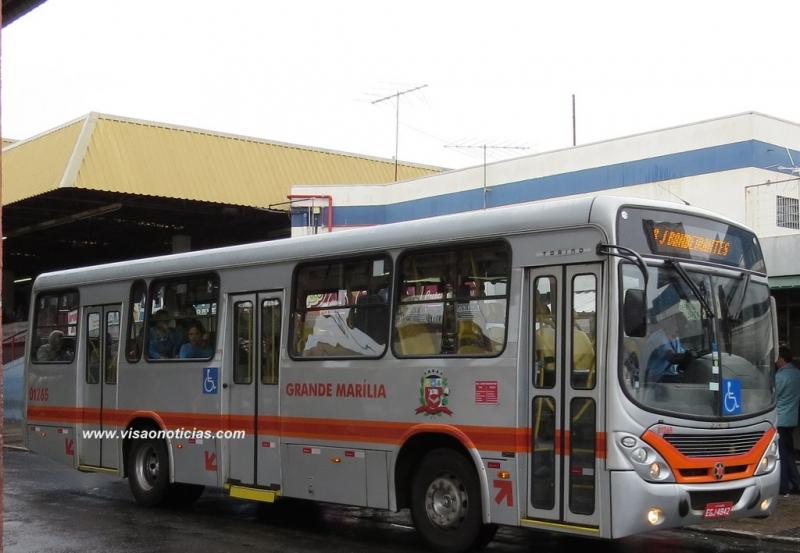 TRANSPORTE COLETIVO: Prefeitura determina que empresa volte itinerário