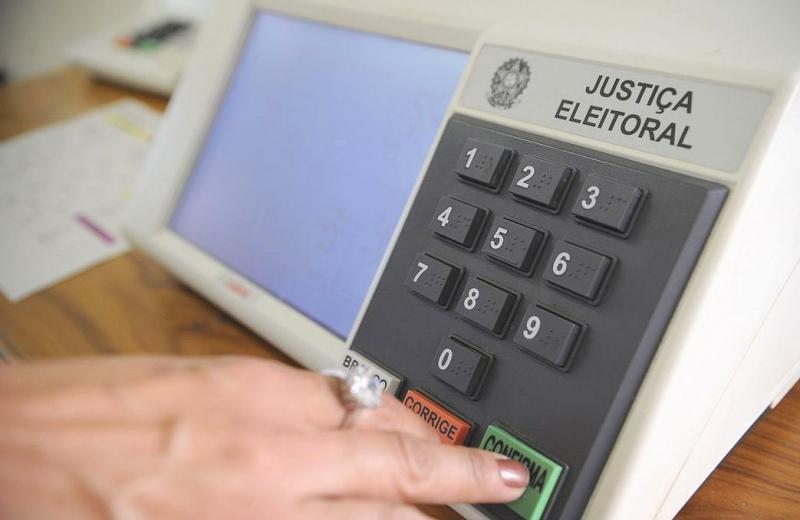 TSE desmente que urnas estão programadas para horário de verão