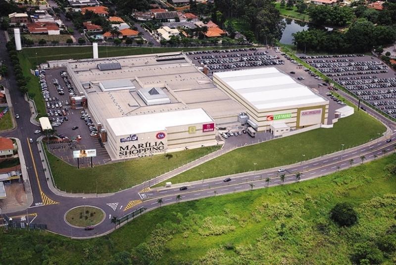 Marília Shopping prevê aumento de 5 a 8% para vendas no Dia dos Namorados