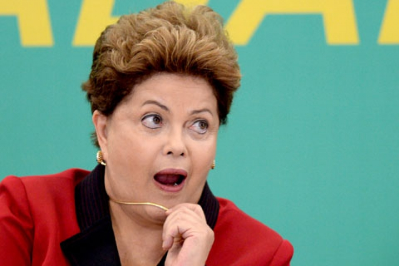 Dilma sanciona Orçamento de 2015