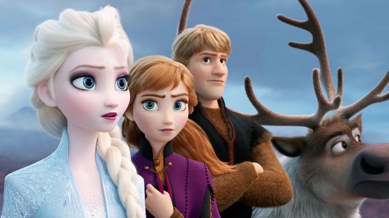 """Trailer de """"Frozen 2"""" quebra recorde de mais assistido em 24 horas"""