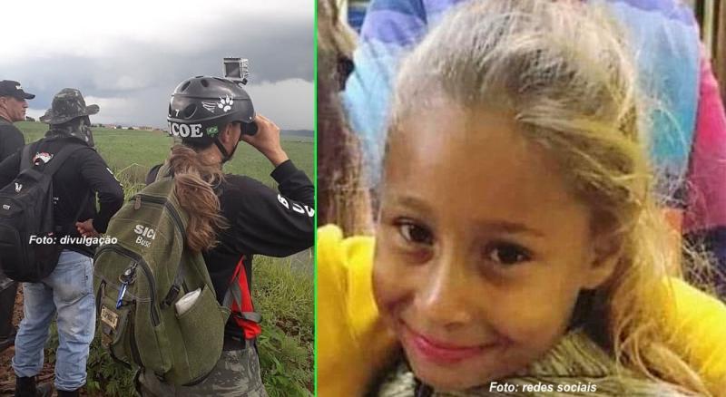 Grupo mariliense de voluntários participa de buscas a criança desaparecida na região