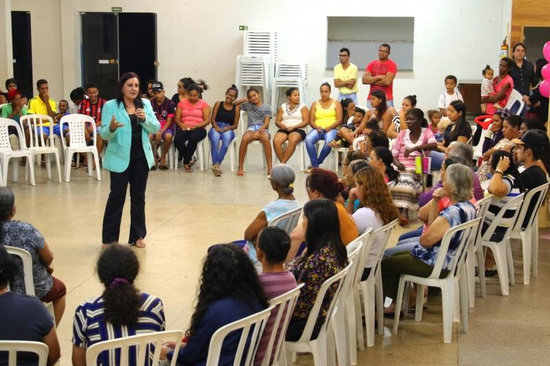 Exclusivo para mulheres: evento aborda controle da ansiedade e prevenção à violência