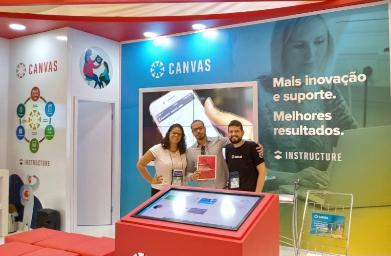 Unimar EAD participa do Congresso Internacional ABED de educação a distância