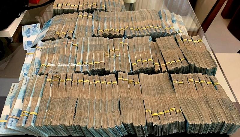 Construtoras de Marília também são investigadas em operação do GAECO