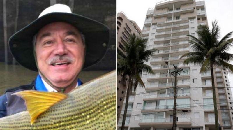 Novo proprietário quita dívida de R$ 102 mil do triplex de Guarujá