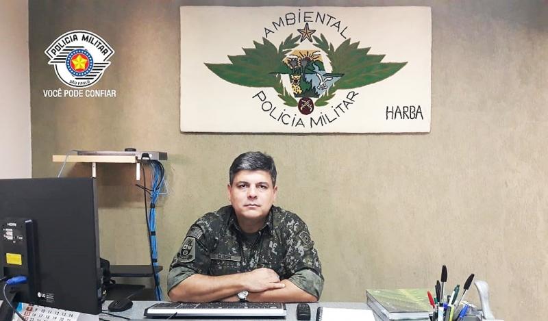 Polícia Ambiental tem novo comandante em Marília