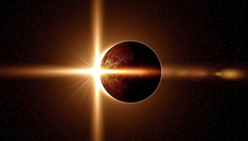 Hoje tem eclipse! Veja como você poderá acompanhar o fenômeno