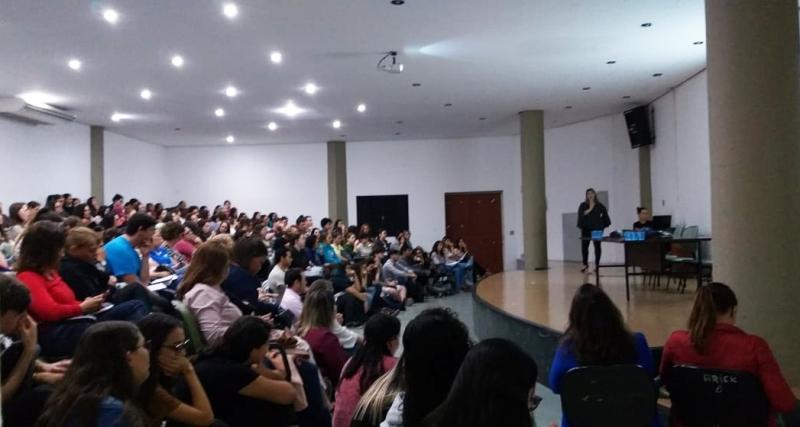 Curso de Psicologia da Unimar prepara acadêmicos para as Intervenção de Crise