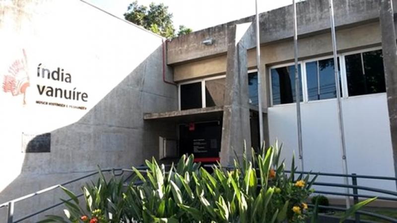 Férias: Museu Índia Vanuíre apresenta programação gratuita. Confira!