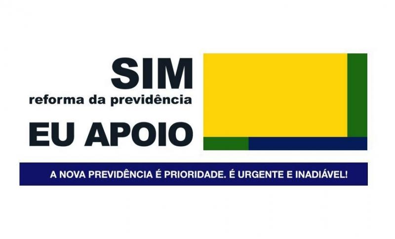 Reforma da Previdência: ACIM apoia movimento paulista