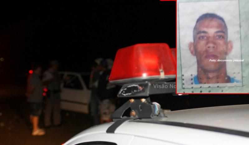 Primeiro homicídio de 2019: rapaz é executado na zona Oeste