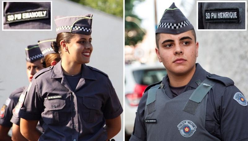 Em quase 200 anos de história, Polícia Militar tem 1º policial trans
