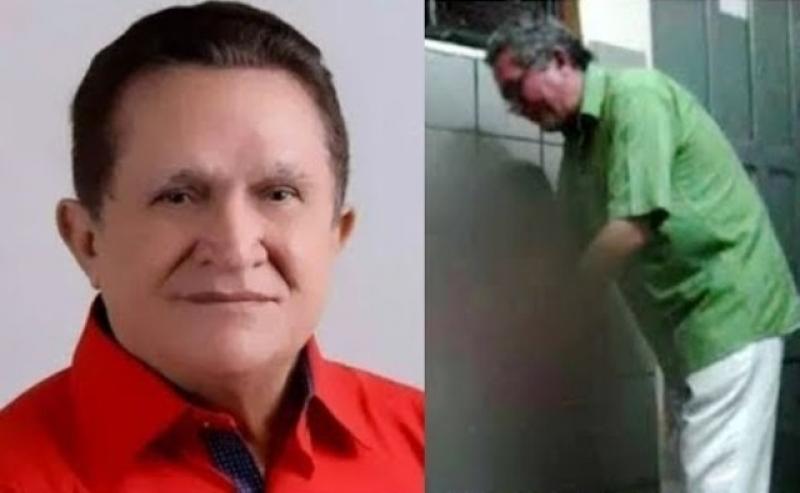 Preso, médico acusado de abuso sexual diz que filmou vítimas por 30 anos