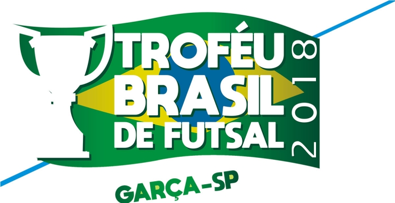 Futsal: Garça recebe competição nacional com 850 atletas