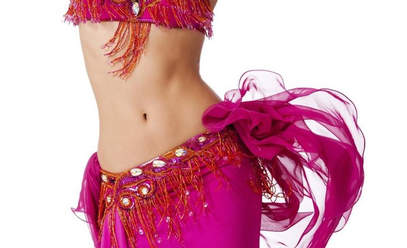 Secretaria da Cultura abre inscrições para curso de dança do ventre