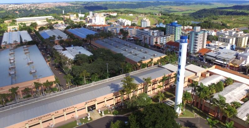 Índice Geral de Curso comprova que a Unimar está entre as 15 melhores Universidades do estado de SP