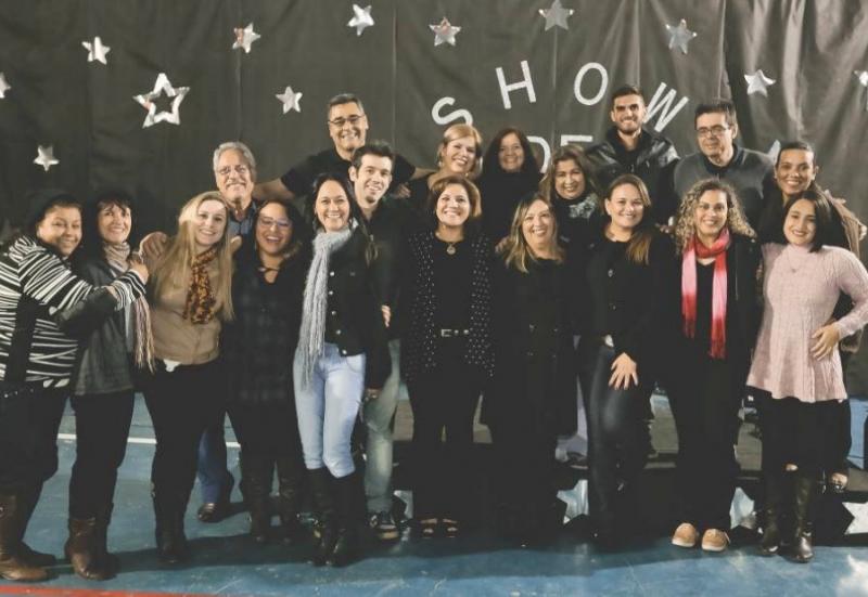 Colégio Assembleiano realiza o tradicional Show de Talentos