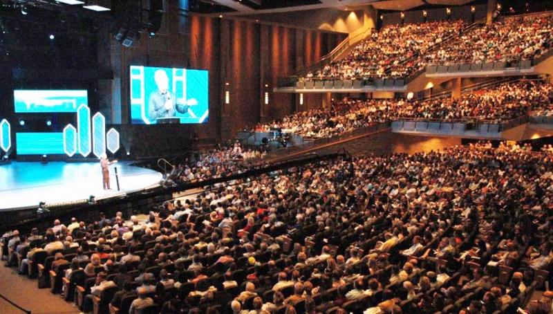 Summit Marília reúne 11 das maiores lideranças do planeta em único evento