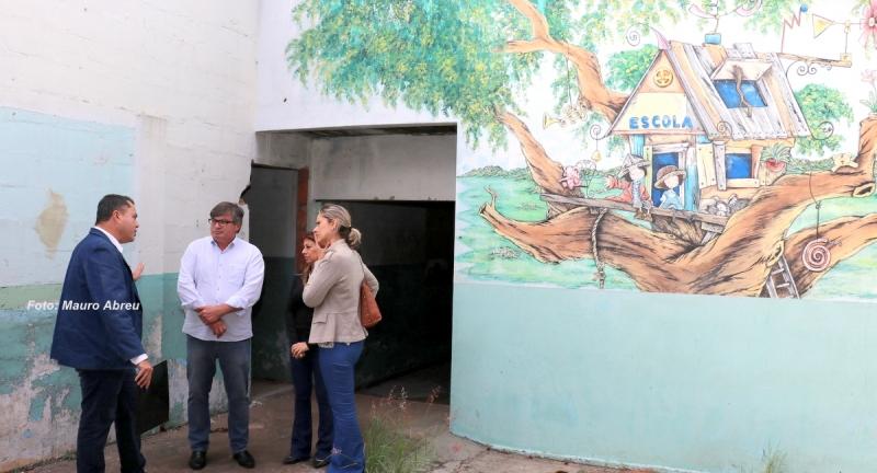 Zona sul de Marília terá nova escola para atender crianças de até 3 anos