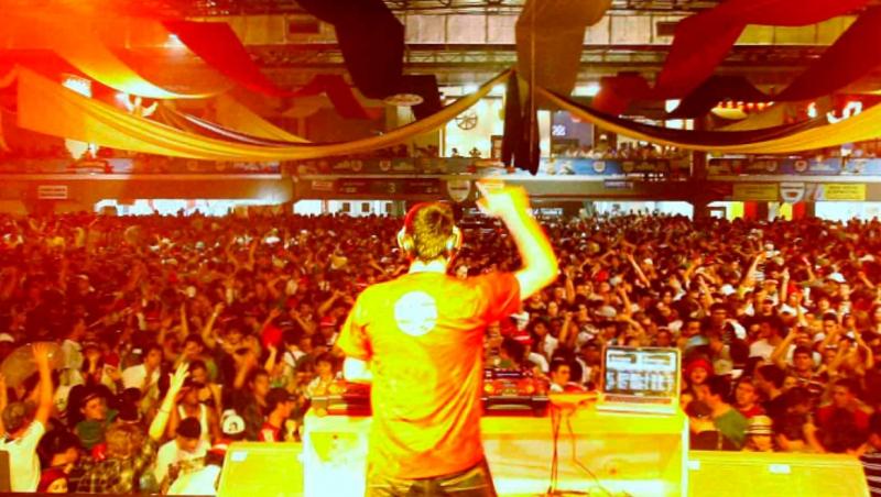 DJs fazem encontro regional hoje em Marília